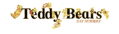 Teddybears day nursery